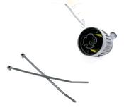 BMW Oxygen Sensor - Bosch 13231