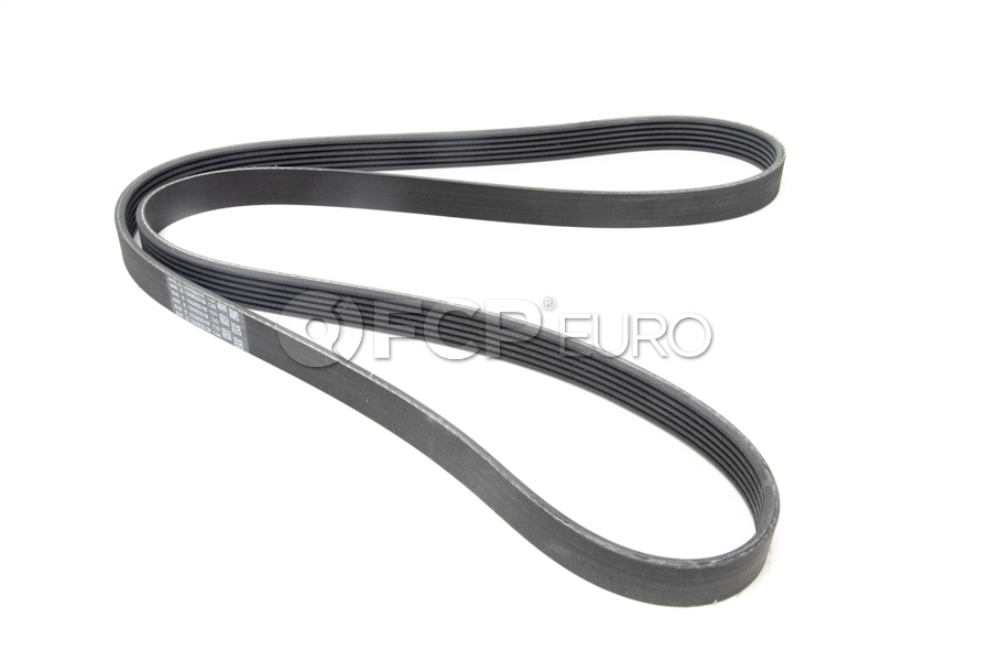 BMW Accessory Belt - Contitech 6PK1538