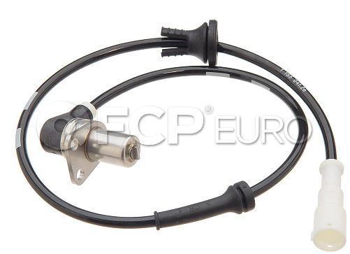 BMW ABS Wheel Speed Sensor Rear - Bosch 0265001059
