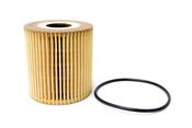 Volvo Engine Oil Filter Kit - Mann 1275810