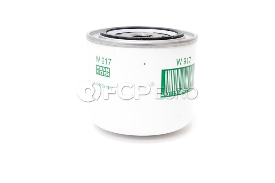 Volvo Engine Oil Filter - Mann 3517857