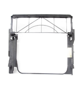 BMW Radiator Support Frame - Genuine BMW 17101439105