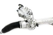 BMW Remanufactured Steering Rack - Bosch ZF 32106788651