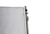 BMW Radiator - Mahle Behr 17117562079