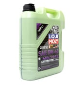 5W40 Molygen New Generation Engine Oil (5 Liters) - Liqui Moly LM20232