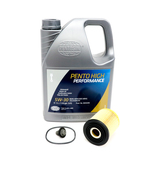 Mini Oil Change Kit 5W-30 - Pentosin 11427512446KT1