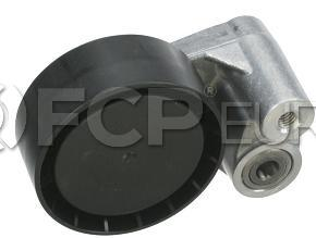 BMW A/C Accessory Drive Belt Tensioner Assembly - INA 11281702013