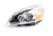 Volvo Headlamp Assembly - Valeo 31420678