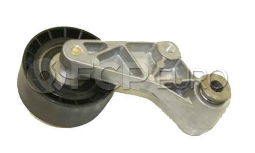 BMW Drive Belt Tensioner Assembly - INA 11281742013