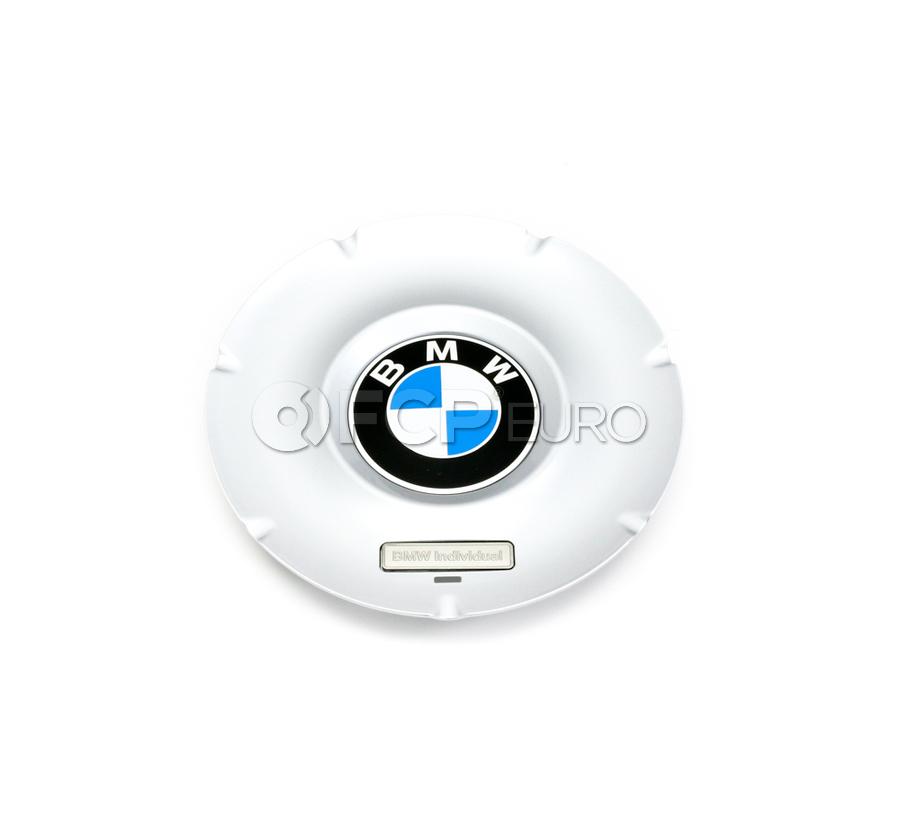 BMW Hub Cap - Genuine BMW 36137842859