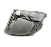 BMW Sound Insulating Door Rear Left - Genuine BMW 51487033653