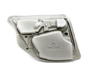 BMW Sound Insulating Door Rear Right - Genuine BMW 51487033654