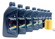 BMW 0W30 Oil Change Kit - 11427512300KT2