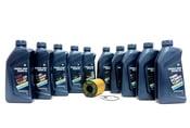 BMW 0W30 Oil Change Kit - 11427583220KT