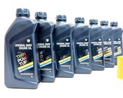 BMW 0W30 Oil Change Kit - 11427854445KT1