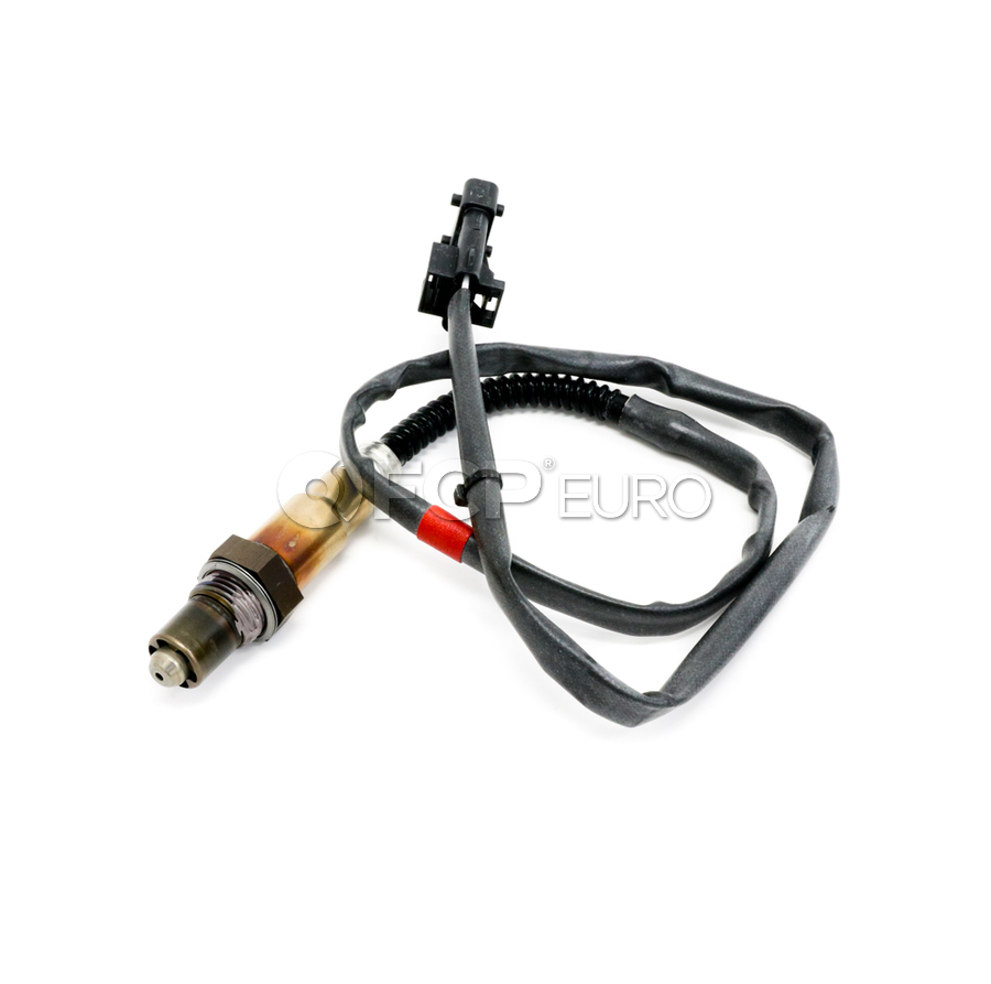 Volvo Oxygen Sensor - Bosch 9186934