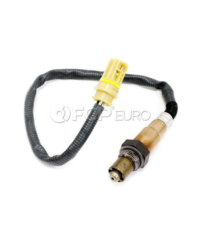 Mercedes Oxygen Sensor - Bosch 0015407617
