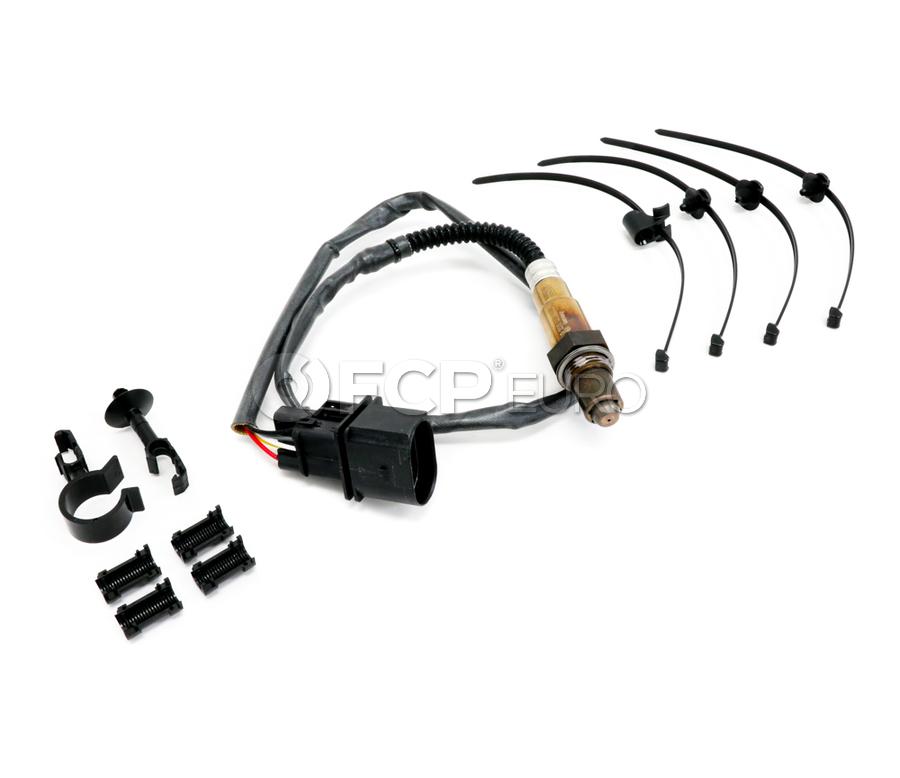 Audi VW Oxygen Sensor - Bosch 06A906262BE