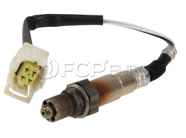 VW Oxygen Sensor - Bosch 15124