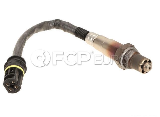 Mercedes Oxygen Sensor - Bosch 0015403717