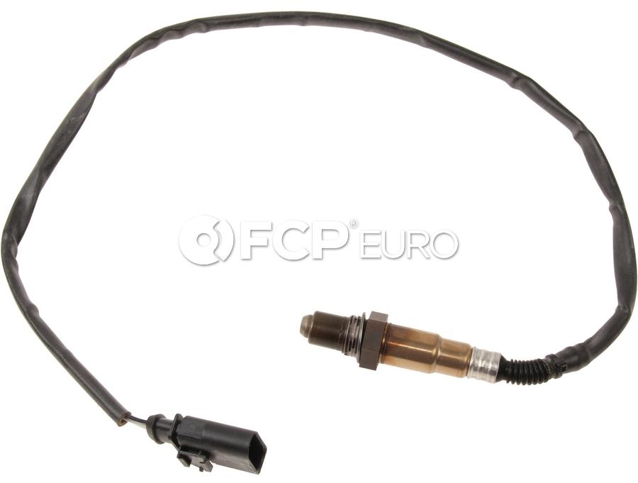 Audi Oxygen Sensor - Bosch 022906262BM