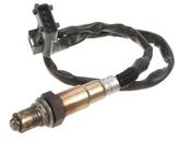 Volvo Porsche Oxygen Sensor - Bosch 0258006541