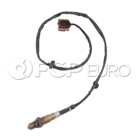 VW Oxygen Sensor - Bosch 17005