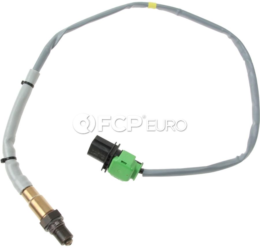Audi Oxygen Sensor - Bosch 07L906262R