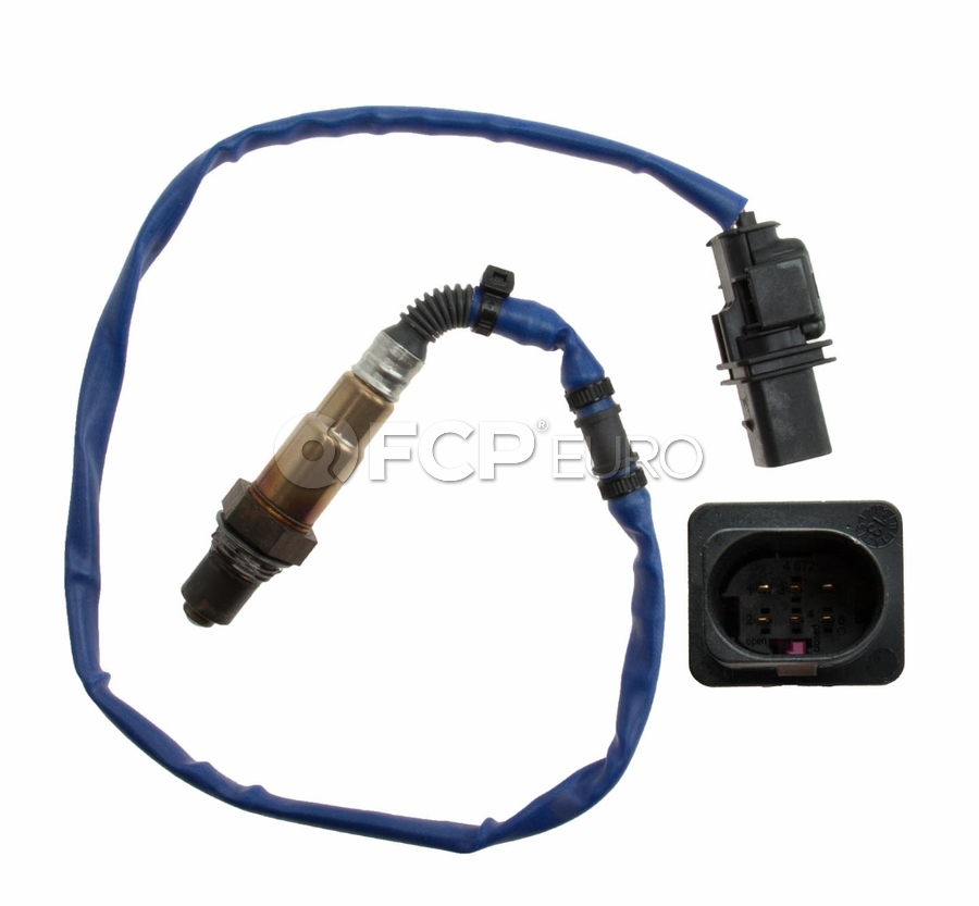 Porsche Oxygen Sensor - Bosch 95560616801