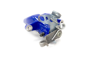 VW Brake Caliper - Genuine VW Audi 1K0615423G