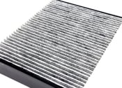 BMW Cabin Air Filter - Corteco 64119237555