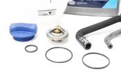 VW Cooling System Service Kit 2.5L - CRP 540291