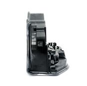 BMW System Latch Right - Genuine BMW 51217229462
