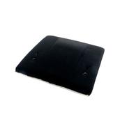 BMW Black Sunroof Motor Cover (E46) - Genuine BMW 51447028576