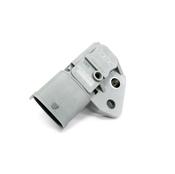 Volvo Fuel Pressure Sensor - Bosch 0261230110