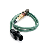 Mercedes Oxygen Sensor - Bosch 0035427118