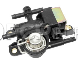 BMW Fuel Control Valve - Genuine BMW 13311740281