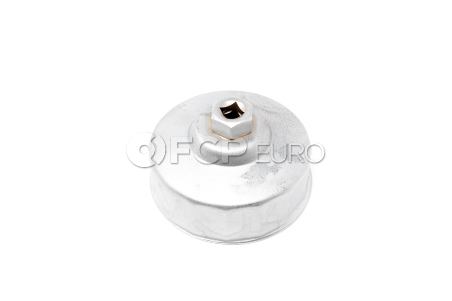 Heavy Duty Engine Oil Filter Cap Wrench - CTA 2488