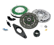 BMW Lightweight Flywheel and Clutch Kit - 195321KT