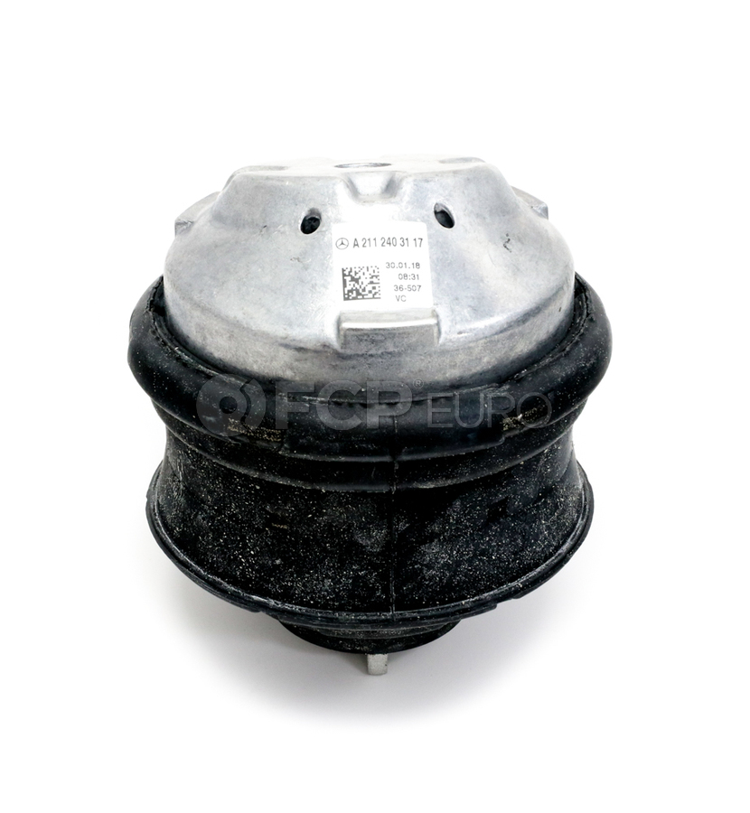 Mercedes Engine Mount - Genuine Mercedes 2112403117