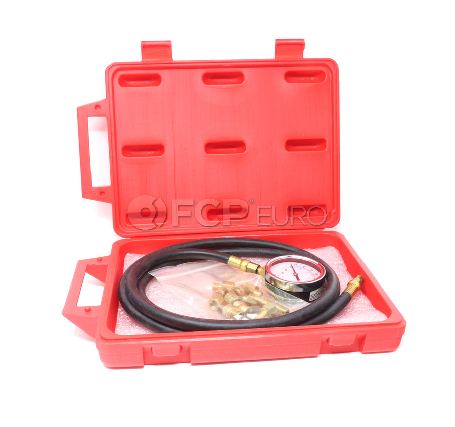 Transmission & Oil Pressure Tester - CTA 2001