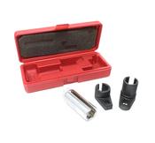 3 Piece Oxygen Sensor Socket Set - CTA-2073
