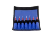 7-Piece Deutsch Terminal Tool Kit - CTA 2246