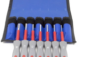 7-Piece Deutsch Terminal Tool Kit - CTA 2246