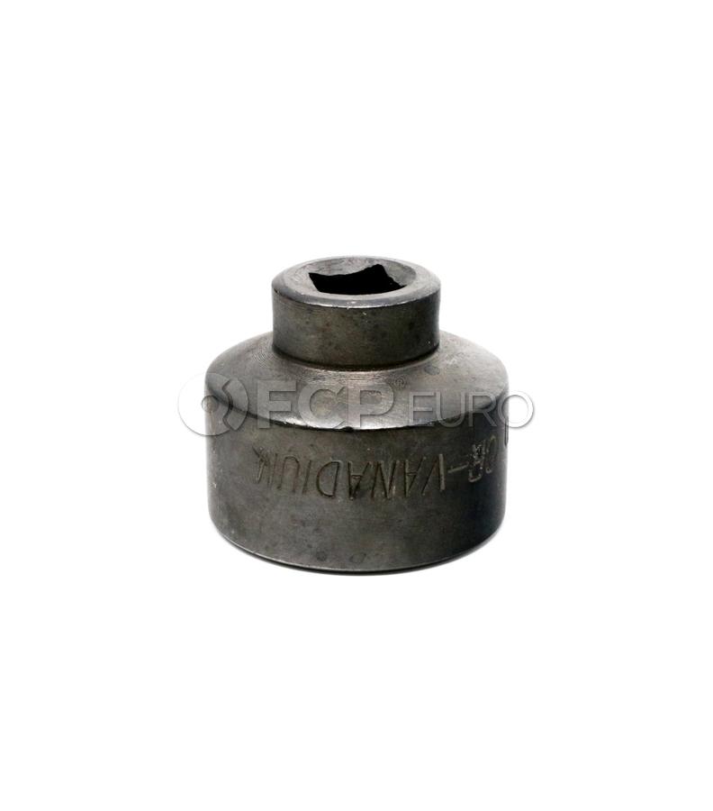 27mm Oil Filter Cap Socket - CTA 2570