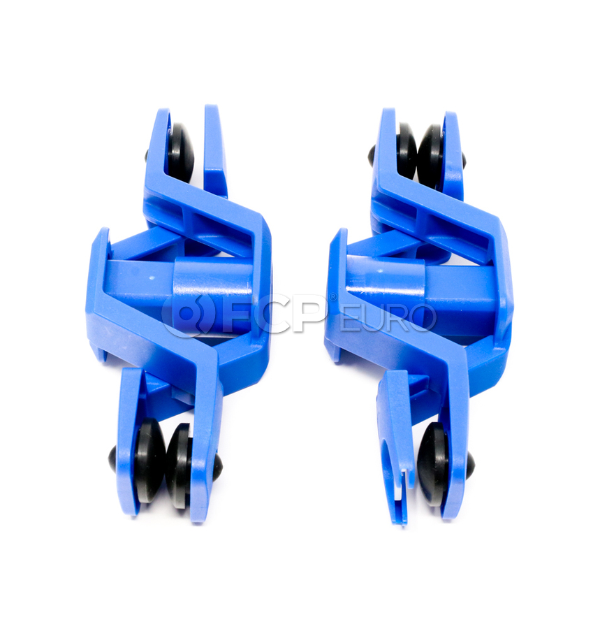 2-Piece Set of Steel Line Stoppers - CTA 3490