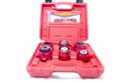 Coolant Pressure Test Kit - CTA Manufacturing 7055