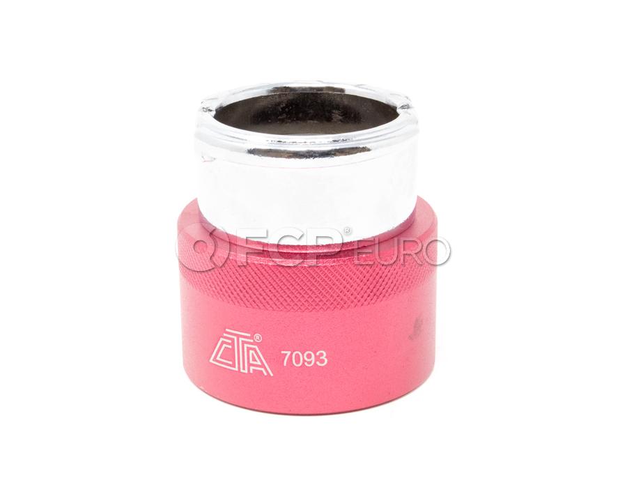 Audi VW Coolant Pressure Tester System Adapter - CTA 7093