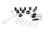 Alternator Decoupler Pulley Tool Set - CTA Manufacturing 8083