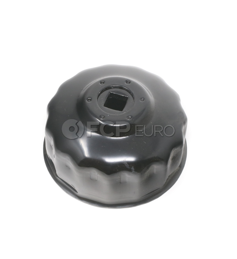 Cap Type Engine Oil Filter Wrench 74mm - CTA A258